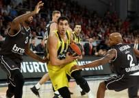 LEON - Fenerbahçe Doğuş Farklı Yendi
