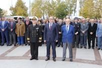 ATATÜRKÇÜ DÜŞÜNCE DERNEĞI - Gazi Mustafa Kemal Atatürk Beykoz'da Anıldı
