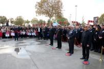 KARTAL BELEDİYE BAŞKANI - Gazi Mustafa Kemal Atatürk Kartal'da Törenlerle Anıldı