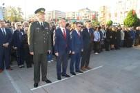 Gazi Mustafa Kemal Atatürk Ölümünün 79. Yılında Tüm Körfez İlçelerinde Anıldı