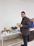 TEKNOLOJİ TRANSFERİ - Gaziantep Üniversitesi Girişimci Yetiştirmeye Devam Ediyor
