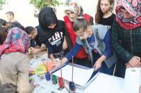 CELAL BAYAR - Gençlik Merkezi Gençleri Ortaokul Öğrencileriyle Bir Araya Geldi