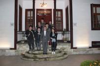 MİMAR SİNAN - Genel Sekreter Şahin Açıklaması 'Mimar Sinan'ın İzinde Trakya'yı Keşfetmenin Tam Zamanı'