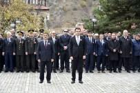 Gümüşhane'de 10 Kasım Atatürk'ü Anma Etkinlikleri