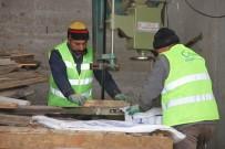 HAYAT AĞACı - İhtiyaç Sahiplerine Odun Yardımı Yapılacak