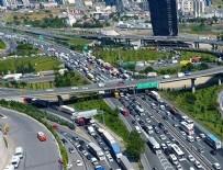 RAGIP GÜMÜŞPALA - İstanbullu bu haberi okumadan dışarı çıkma