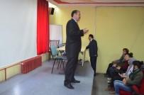 MUSTAFA YÜCEL - İvrindi'de Değerler Eğitimi Yardımlaşma Semineri İlgi Gördü