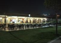 BOSTANCı - Kadıköy'de Silahlı Kavga Açıklaması 2 Ölü