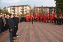 KARABÜK ÜNİVERSİTESİ - Karabük'te 10 Kasım Etkinliği