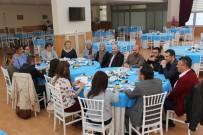 ENGELLİ ÖĞRENCİ - KLÜ'de Engelli Öğrencilerle Tanışma Toplantısı