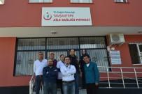 SAĞLIK OCAĞI - Kozan'a 8. Aile Sağlığı Merkezi Açıldı