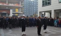 AHMET KARAKAYA - Kozlu'da Atatürk'ü Anma Töreni Düzenlendi