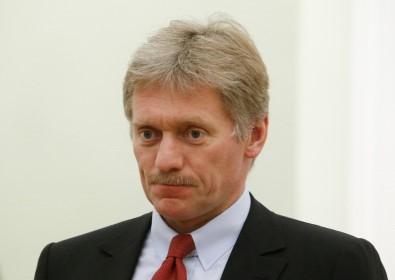 Kremlin'den Beyaz Saray'a yanıt