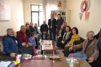 KURULUŞ YILDÖNÜMÜ - Kulu Eğitim Kültür Yardımlaşma Ve Dayanışma Derneği 9. Yaşını Kutladı