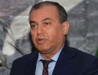 FETÖ TERÖR ÖRGÜTÜ - Kulüp başkanına FETÖ'den zorla getirme kararı