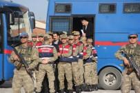 UĞUR POLAT - Malatya'daki FETÖ/PDY Davasına Devam Ediliyor