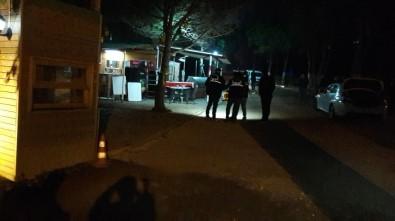 İstanbul'da gece yarısı silahlı kavga: 2'si ağır 6 yaralı