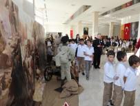 ÖLÜM YILDÖNÜMÜ - Manavgat Belediyesi'nden 10 Kasım Etkinlikleri