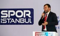 TÜRKIYE SPOR YAZARLARı DERNEĞI - Maraton Yazmak/Anlatmak Medya Bilgilendirme Toplantısı Yapıldı