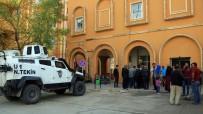 Mardin'deki Kazada Ağır Yaralanan 1 Öğrenci Hayatını Kaybetti