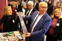 ATATÜRKÇÜ DÜŞÜNCE DERNEĞI - Marmaraereğlisi'nde 10 Kasım Atatürk'ü Anma Programı