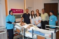 AMELİYATHANE - MEDİKAR Hastanesi Bir İlke Daha İmza Attı