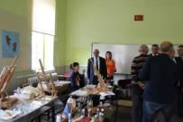 TEVFİK FİKRET - Milli Eğitimden Kırklareli'ne Çıkartma