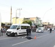 GIRNE - Minibüsün Çarptığı Suriyeli Genç Hayatını Kaybetti