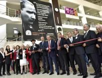 ÖLÜMSÜZ - Muratpaşa'da 10 Kasım'a Çok Özel Sergi