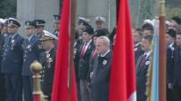 NUSRET DIRIM - Mustafa Kemal Atatürk Bartın'da Anıldı