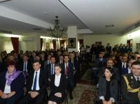 TÜRKİYE BÜYÜKELÇİLİĞİ - Mustafa Kemal Atatürk, Kosova'da Anıldı