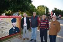 ATATÜRKÇÜ DÜŞÜNCE DERNEĞI - Ortaca'da 'Fotoğraflarla Atatürk' Sergisi
