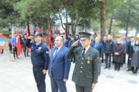 EDIP ÇAKıCı - Osmaneli'de 10 Kasım Atatürk'ü Anma Programı