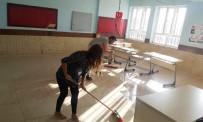 ÇOCUK PARKI - Derik'in Fedakar Öğretmenleri Yeni Safitürk'ler Yetiştiriyor