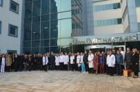 BIYOKIMYA - Özel Ümit Hastanelerinde Atatürk'ü Anma Programı