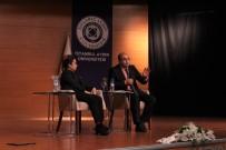 MEHMET ŞAHIN - Prof. Dr. Mehmet Şahin Açıklaması 'Orta Doğu'da İnsanların İrade Ve Kaynaklarını Kullanması İstenmiyor'