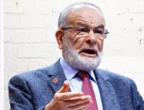 AKILLI TAHTA - Karamollaoğlu seçim barajının düşmesinden yana