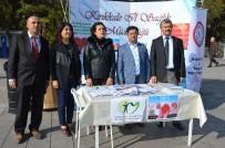 ORGAN BAĞIŞI HAFTASI - Sağlık Müdür Yardımcısı Yeni'den 'Organ Bağışı' Çağrısı