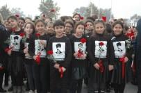 SAKARYA VALİSİ - Sakarya'da 09.05 Geçe Hayat Durdu