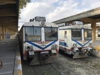 YÜKSEK HıZLı TREN - Sakaryalılar Ada Treninin Adapazarı Garından Kalkmasını İstiyor