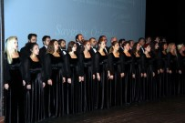 DEVLET OPERA VE BALESI - Samsun'da Atatürk'ü Anma Töreni
