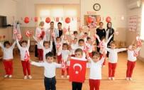 RıDVAN FADıLOĞLU - Şehitkamilli Minikler Atatürk'ü Andı