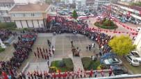 SINOP ÜNIVERSITESI - Sinop'ta 10 Kasım