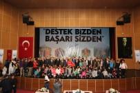 FİDAN YAZICIOĞLU - Sivas Belediyesi'nden Amatör Kulüplere Destek