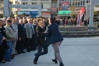 TAHSIN KURTBEYOĞLU - Söke'de 10 Kasım Atatürk'ü Anma Etkinlikleri