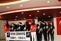 ENDER FARUK UZUNOĞLU - Suşehri Ve Gürün'de Atatürk Anıldı