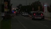 TOULOUSE - Toulouse'daki Saldırının Terörle Bağlantısı Yok