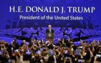 MARKET - Trump'tan Güney Kore Çıkışı