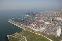 KÜRESELLEŞME - Türkiye Limancılık Sektörü Raporu Yayınlandı