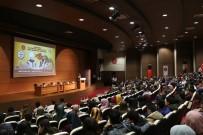 NEVŞEHİR BELEDİYESİ - 'Uluslararası Lale Devrinde Osmanlı Devleti Ve Nevşehirli Damat İbrahim Paşa Sempozyumu' Başladı